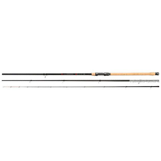 Удилище фидерное Mikado Essential Medium Feeder 390 см / тест до 110  гр