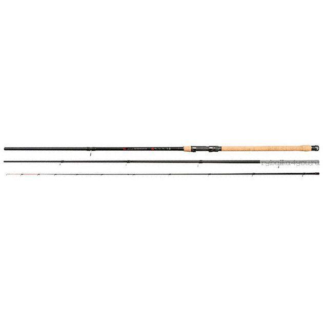 Удилище фидерное Mikado Excellence Mid Feeder 390 см / тест до 100  гр
