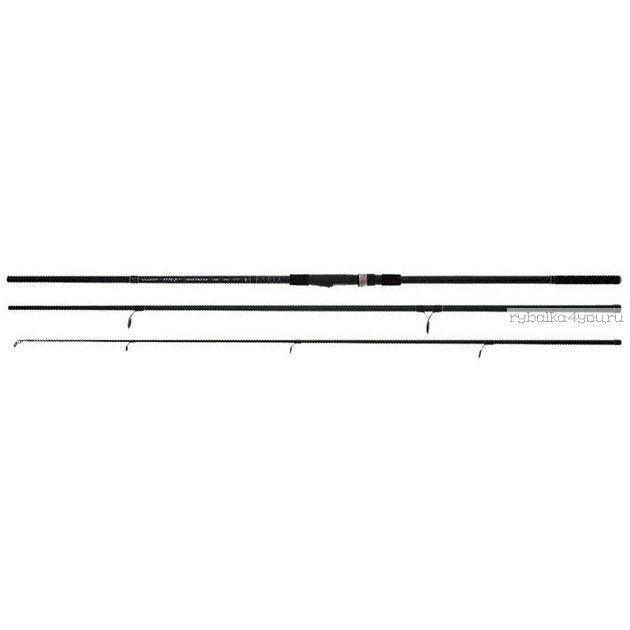 Удилище карповое Mikado MLT Power Carp 390 см / 3 lbs (3 секц.)