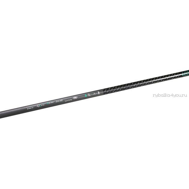 Удилище маховое без колец Mikado Apsara Pole 500 5 м