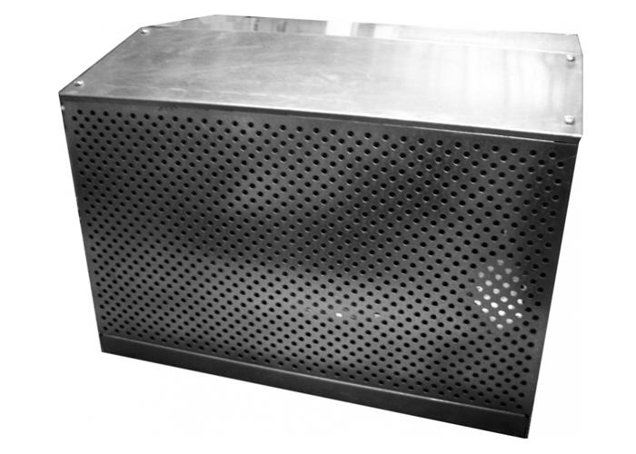 Крышный вентилятор WK 63/45-4E