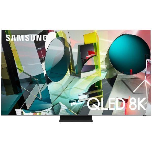 Телевизор QLED Samsung QE65Q900TSU (2020)