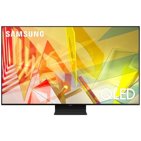 Телевизор QLED Samsung QE55Q90TAU (2020)