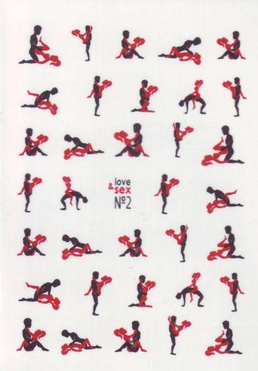 Слайдер дизайн love&SEX №2