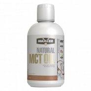 NATURAL MCT OIL от Maxler 450 мл
