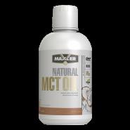 NATURAL MCT OIL от Maxler 450 мл