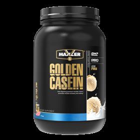 Golden Casein от Maxler 908 г.