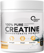 Optimum System 100% Pure Creatine Monohydrate 300 гр
