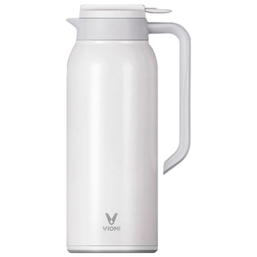 Термокувшин Xiaomi Viomi Steel Vacuum Pot (1.5 л) White