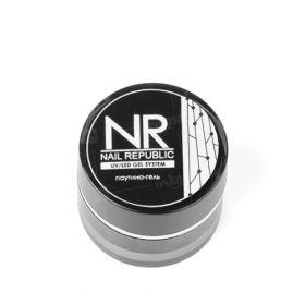 Nail Republic Паутина-гель, Black (5 гр)