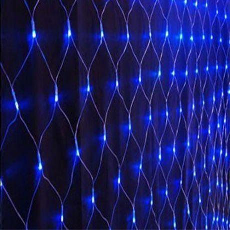 Электрогирлянда Сетка 400 LED, 2.5х2.5 м