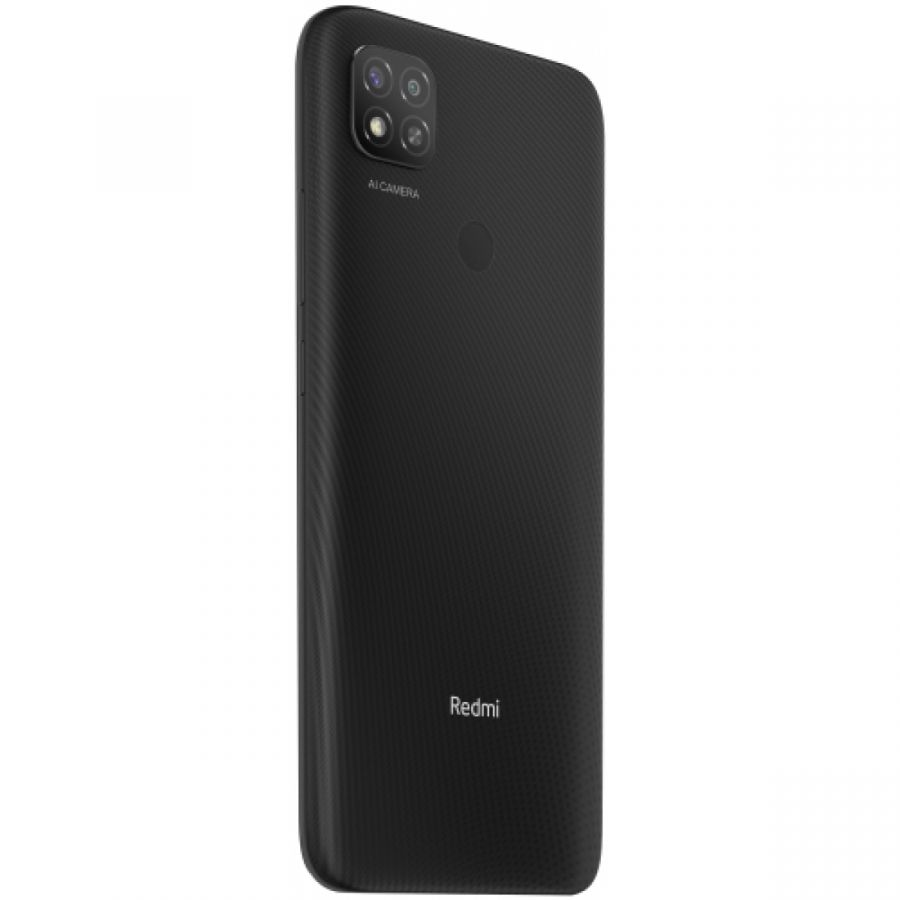 Redmi 9C 3/64Gb NFC Midnight Grey