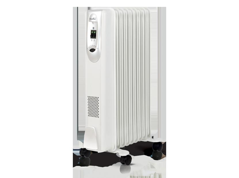 Масляный радиатор Ballu Comfort BOH/CM-09 WDN (НС-1071472)