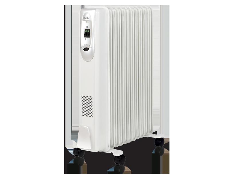 Масляный радиатор Ballu Comfort BOH/CM-11WDN (НС-1071473)