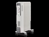 Масляный радиатор Ballu Cube BOH/CB-09 W 2000 (НС-1133490)
