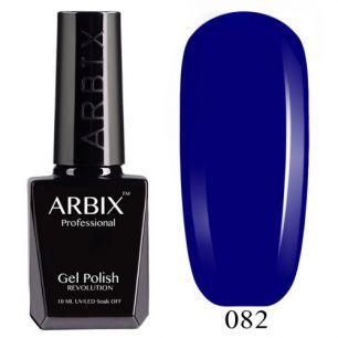 Гель лак  ARBIX № 82