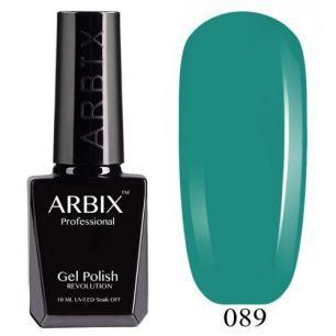 Гель лак  ARBIX № 89