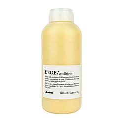 Davines Essential Haircare DEDE Conditioner - Кондиционер для деликатного очищения волос 1000мл