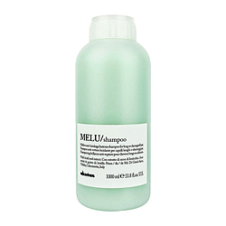 Davines Essential Haircare MELU shampoo - Шампунь для предотвращение ломкости волос 1000мл
