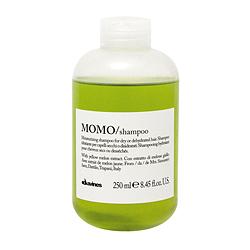 Davines Essential Haircare MOMO shampoo - Шампунь для глубокого увлажения волос 250мл