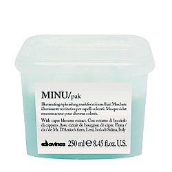 Davines Essential Haircare MINU mask - Восстанавливающая маска для окрашенных волос 250мл