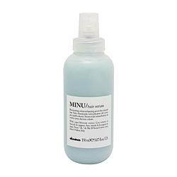 Davines Essential Haircare MINU - Несмываемая сыворотка для окрашенных волос 150мл