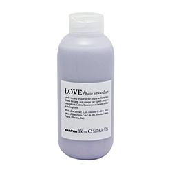 Davines Essential Haircare LOVE smoothing cream - Крем для разглаживания завитка 150мл