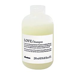 Davines Essential Haircare LOVE curl shampoo - Шампунь для усиления завитка 250мл
