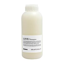 Davines Essential Haircare LOVE curl shampoo - Шампунь для усиления завитка 1000мл