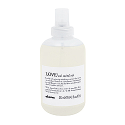 Davines Essential Haircare LOVE Lovely curl enhancing revitalizer - Ревиталайзер для усиления завитка 250мл