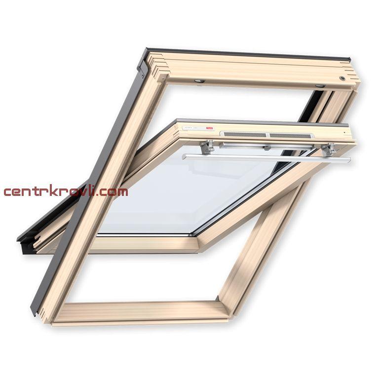 Окно мансардное GZR 3050 78х118
