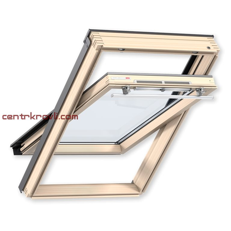 Окно мансардное GZR 3050 55х78