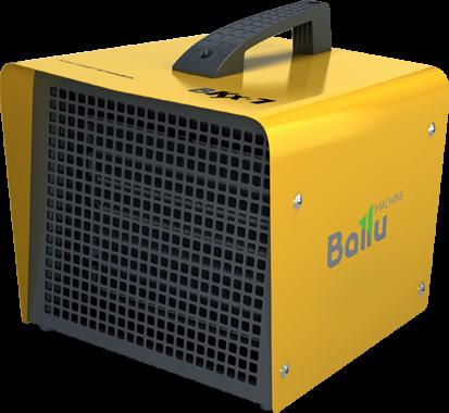 Электрическая тепловая пушка Ballu BKX-7 (5 кВт) (НС-1051506)