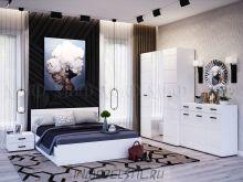 Спальня Ненси NEW МДФ