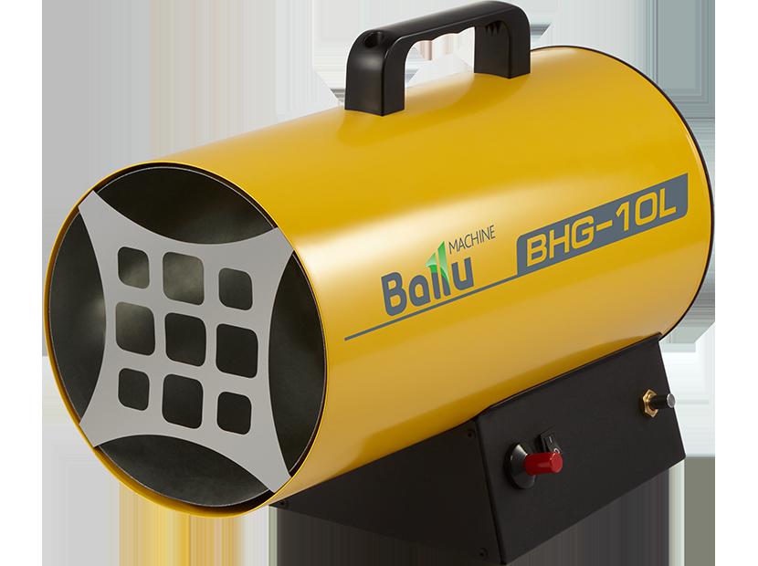 Газовая тепловая пушка Ballu BHG-10L (10 кВт) (НС-1275312)