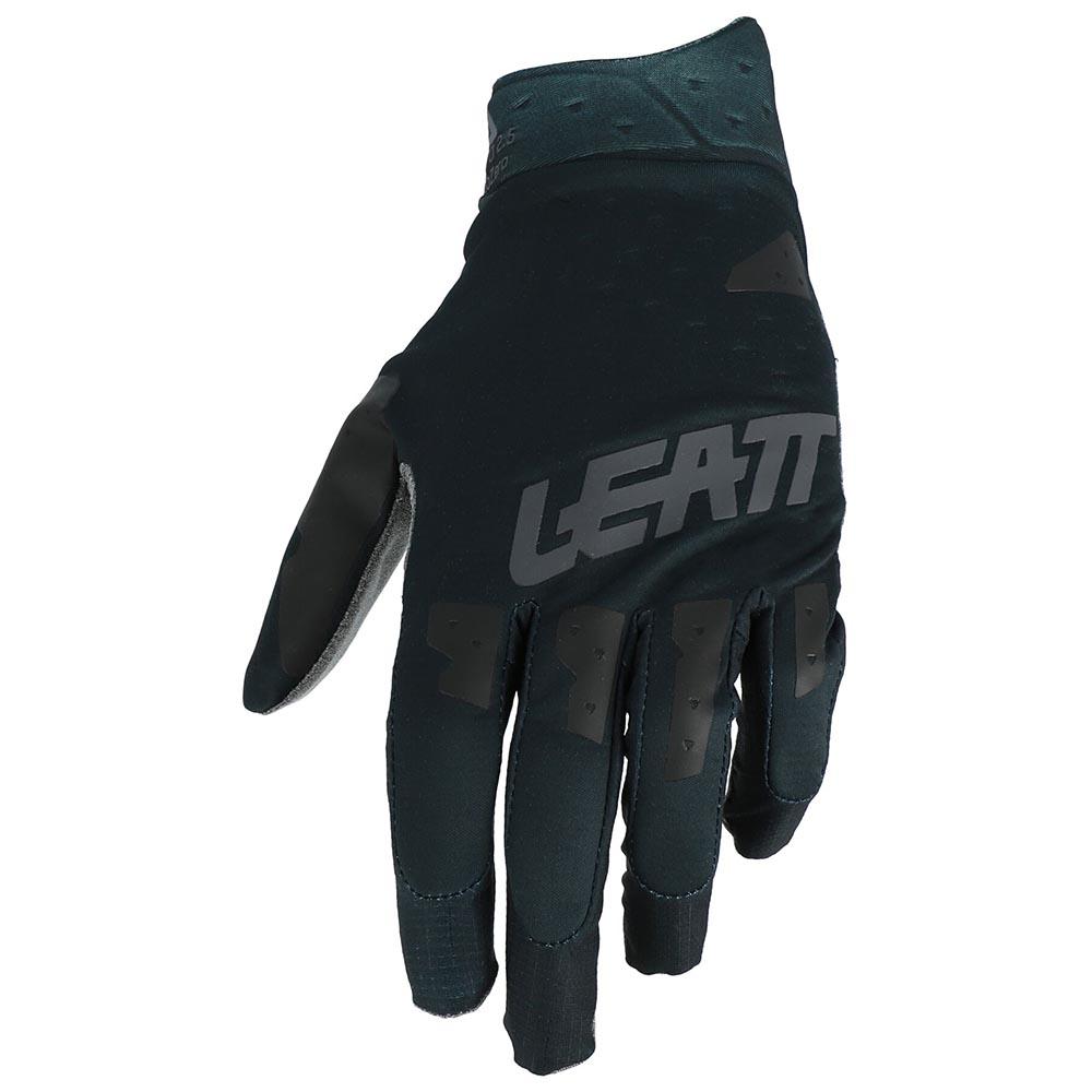 Leatt Moto 2.5 SubZero Black перчатки