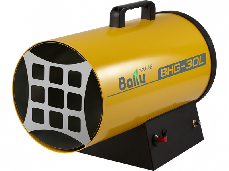 Газовая тепловая пушка Ballu BHG-30L (27 кВт) (НС-1275317)