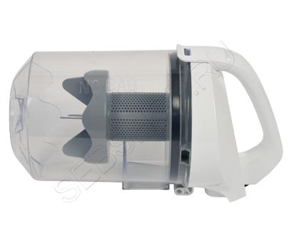 Контейнер пылесоса TEFAL (Тефаль) в сборе с фильтром модели TW2947.... Артикул RS-2230002016