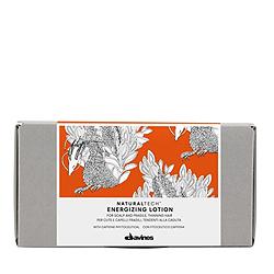 Davines Natural Tech Energizing Lotion - Энергетический лосьон от выпадения волос 12*6мл
