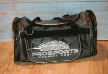 Сумка спортивная Prosport team серая