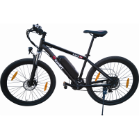 Электровелосипед iconBIT E-BIKE K8