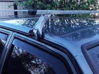 Багажник на крышу на ВАЗ 2108, 2109, 21099, Delta, оцинкованные стальные дуги