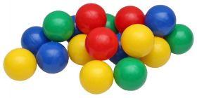 Шарики для сухих бассейнов Рыжий кот 200 шт. 8,5 см (И-1500)