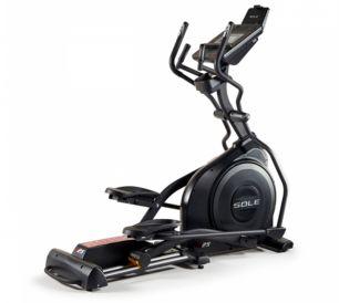 Эллиптический тренажер Sole Fitness E25 (2019)