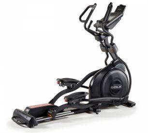 Эллиптический тренажер Sole Fitness E35 (2019)