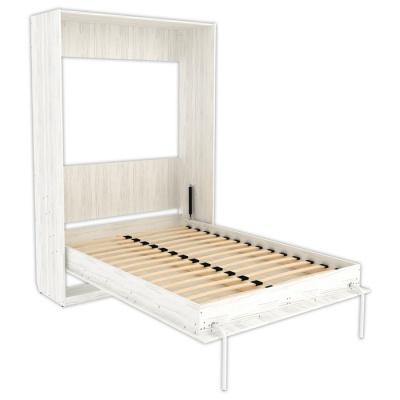 Кровать подъемная 1400 мм КД14 (арктика)