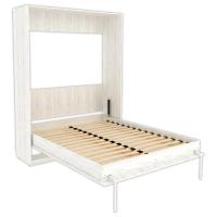 Кровать подъемная 1600 мм КД16 (арктика)