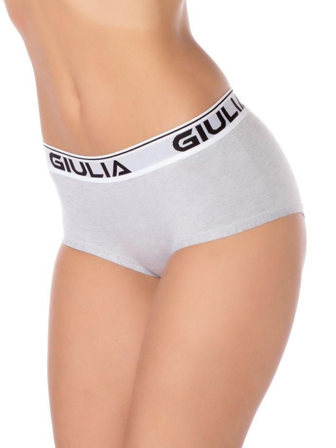 трусы GIULIA Cotton culotte 01