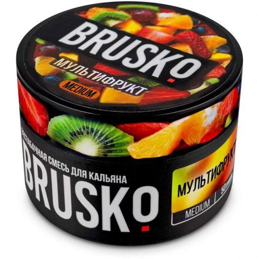 Brusko (Medium) – Мультифрукт