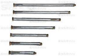 Дюбель рамный распорный 10,0х152 мм.